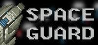 Portada oficial de Space Guard para PC