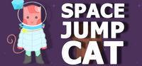 Portada oficial de Space Jump Cat para PC