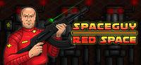 Portada oficial de Spaceguy: Red Space para PC