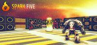 Portada oficial de Spark Five para PC