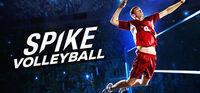 Portada oficial de Spike Volleyball para PC