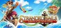 Portada oficial de Stranded Sails - Explorers of the Cursed Islands para PC