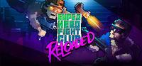 Portada oficial de Super Hero Fight Club: Reloaded para PC