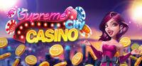 Portada oficial de Supreme Casino City para PC