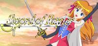 Portada oficial de Sword of Rapier para PC