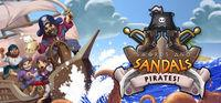 Portada oficial de Swords and Sandals Pirates para PC
