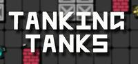Portada oficial de Tanking Tanks para PC