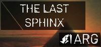 Portada oficial de The Last Sphinx ARG para PC