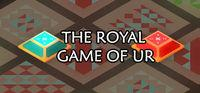 Portada oficial de The Royal Game of Ur para PC