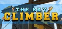 Portada oficial de The Sky Climber para PC