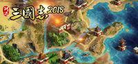 Portada oficial de Three Kingdoms 2018 para PC