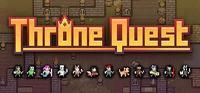 Portada oficial de Throne Quest para PC