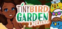 Portada oficial de Tiny Bird Garden Deluxe para PC