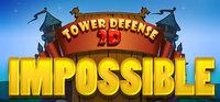 Portada oficial de Tower Defense 2D: Impossible para PC