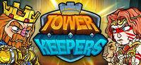 Portada oficial de Tower Keepers para PC