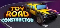 Portada oficial de Toy Road Constructor para PC
