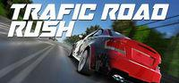 Portada oficial de Trafic Road Rush para PC