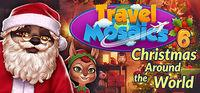 Portada oficial de Travel Mosaics 6: Christmas Around the World para PC