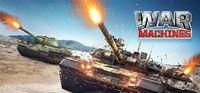 Portada oficial de War Machines: Free to Play para PC