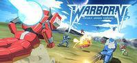 Portada oficial de Warborn para PC