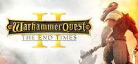 Portada oficial de Warhammer Quest 2: The End Times para PC