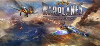 Portada oficial de Warplanes: WW2 Dogfight para PC