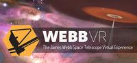 Portada oficial de WebbVR: The James Webb Space Telescope Virtual Experience para PC