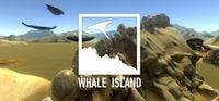 Portada oficial de Whale Island para PC