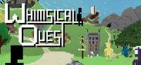 Portada oficial de Whimsical Quest para PC