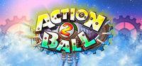 Portada oficial de Action Ball 2 para PC