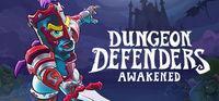 Portada oficial de Dungeon Defenders: Awakened para PC