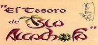 Portada oficial de El Tesoro de Isla Alcachofa para PC