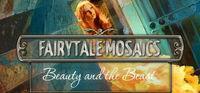 Portada oficial de Fairytale Mosaics Beauty and Beast para PC