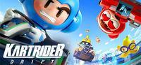 Portada oficial de KartRider: Drift para PC