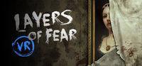 Portada oficial de Layers of Fear VR para PC