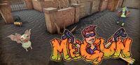 Portada oficial de MEGUN para PC