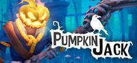 Portada oficial de Pumpkin Jack para PC
