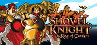 Portada oficial de Shovel Knight: King of Cards para PC