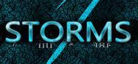 Portada oficial de Storms para PC