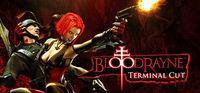 Portada oficial de BloodRayne: Terminal Cut para PC