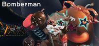Portada oficial de Bomberman para PC
