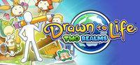 Portada oficial de Drawn to Life: Two Realms para PC
