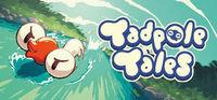 Portada oficial de Tadpole Tales para PC