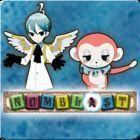 Portada oficial de de Numblast PSN para PS3