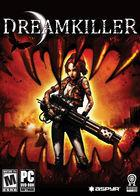 Portada oficial de de Dreamkiller para PC
