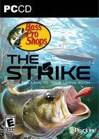 Portada oficial de de The Strike: Bass Pro Shop para PC