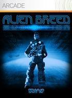 Portada oficial de de Alien Breed Evolution XBLA para Xbox 360