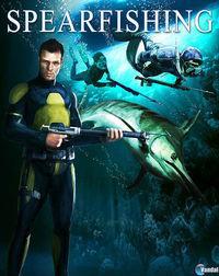 Portada oficial de Spearfishing para PC