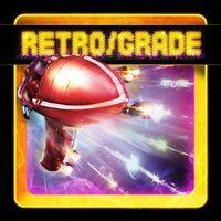 Portada oficial de Retro/Grade PSN para PS3
