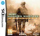 Portada oficial de de Call of Duty: Modern Warfare: Mobilized para NDS